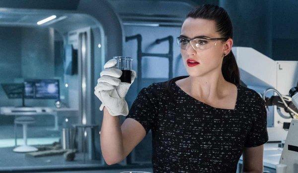Supergirl - Not Kansas television review