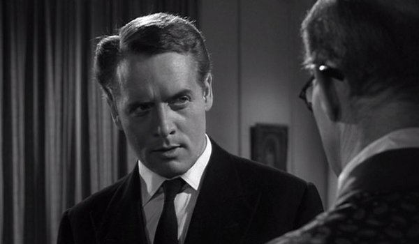 Danger Man – The Lonely Chair television review