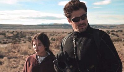 Sicario: Day of the Soldado movie review