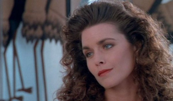 Silk Stalkings – In the Name of Love television review