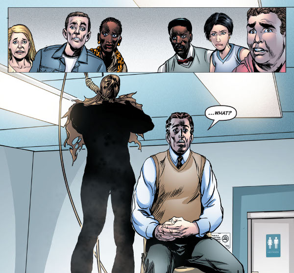 Astro City #52 comic review