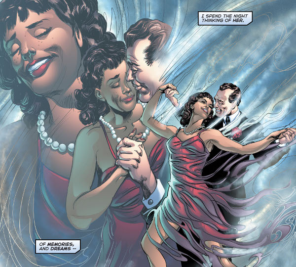Astro City #52 comic review