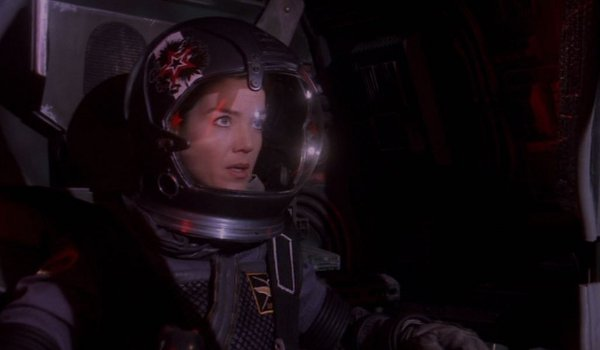 Babylon 5 - Signs and Portents television review