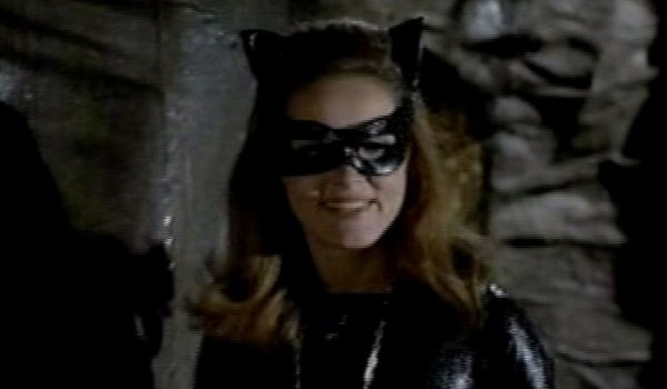 Batman - The Purr-Fect Crime / Better Luck Next Time TV review