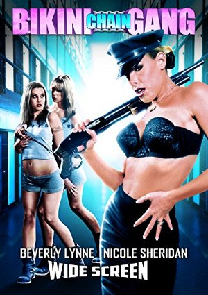 Bikini Chain Gang DVD review