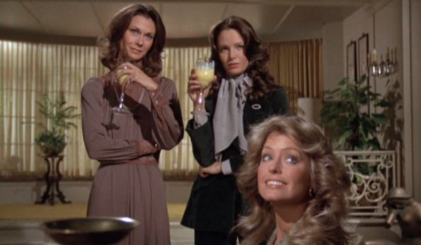 Charlie's Angels - Pilot television review
