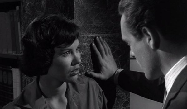 Danger Man - An Affair of State television review