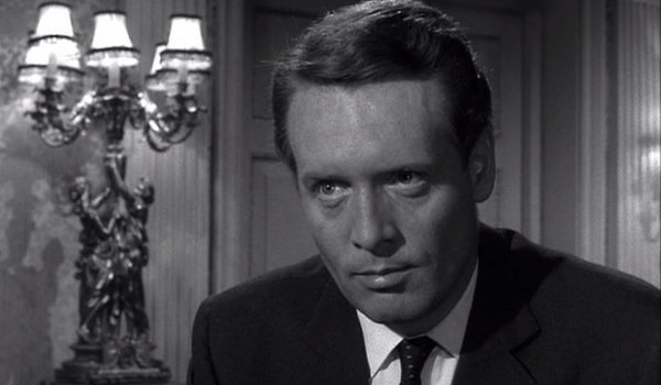 Danger Man - The Key television review
