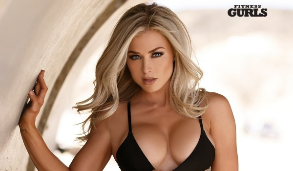 Dianna Dahlgren - Fitness Gurls (June 2018)