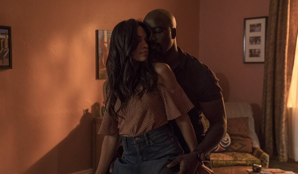 Luke Cage - Soul Brother #1 television review