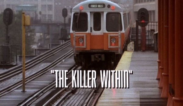 Spenser: For Hire - The Killer Within television review