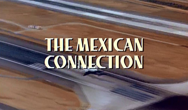 Charlie's Angels - The Mexican Connection TV review