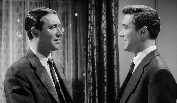 Danger Man - The Prisoner television review