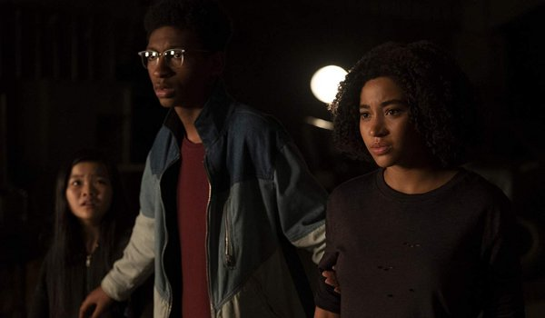 The Darkest Minds movie review