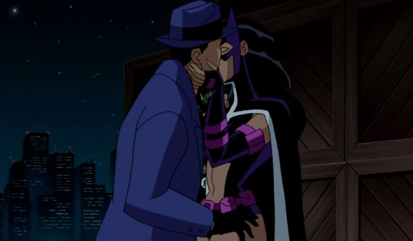 Justice League Unlimited - Double Date television review