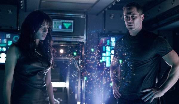Killjoys - What to Expect When You're Expecting...An Alien Parasite television review