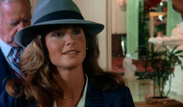 Remington Steele – Steele Belted television review