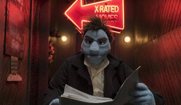 The Happytime Murders movie review