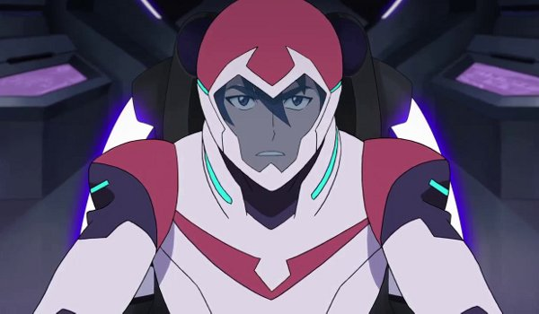 Voltron - The Black Paladins television review