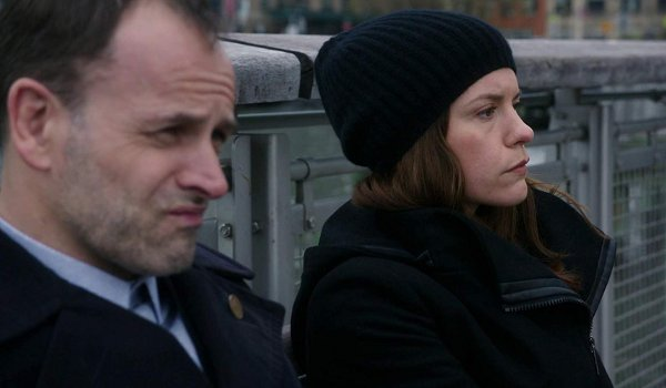 Elementary - Whatever Remains, However Improbable TV review