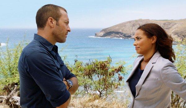 Hawaii Five-0 - Ka owili oka'i television review