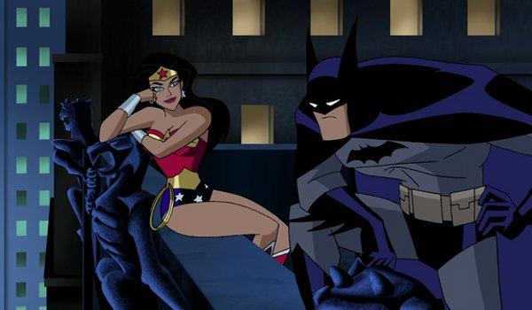 Justice League Unlimited - This Little Piggy television review