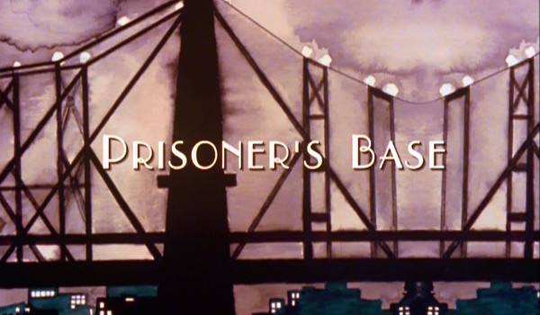 A Nero Wolfe Mystery - Prisoner's Base television review
