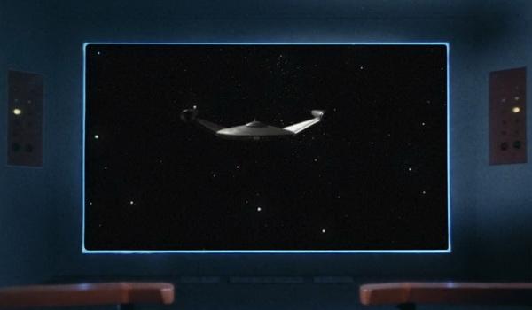 Star Trek - Balance of Terror television review