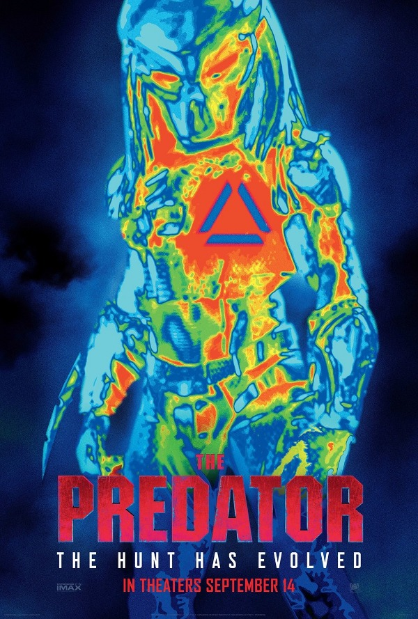 The Predator movie review