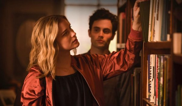 You - Pilot television review