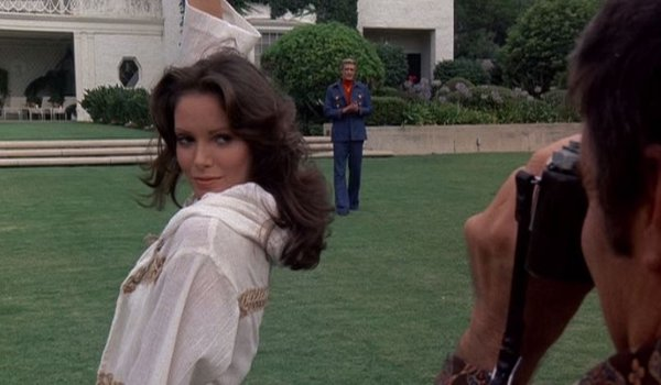Charlie's Angels - Night of the Strangler television review