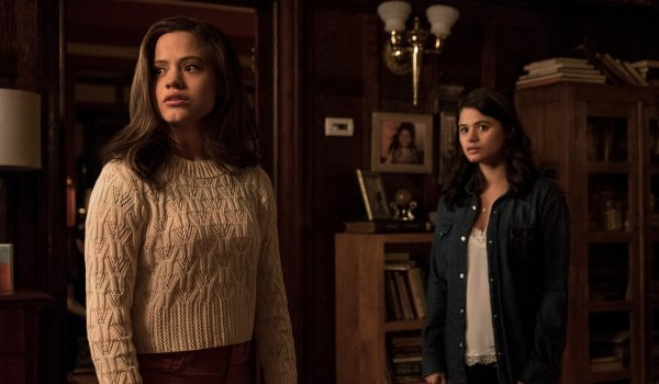 Charmed - Pilot television review