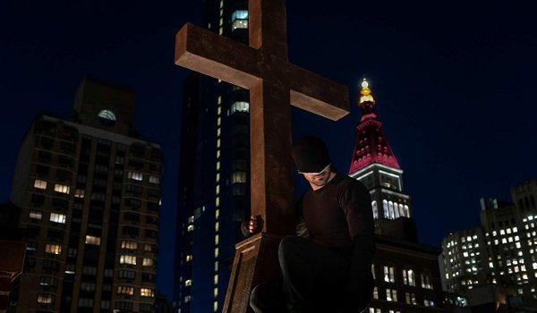 Daredevil - Resurrection television review