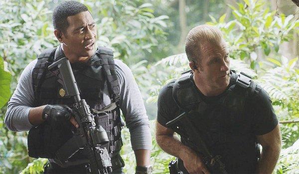 Hawaii Five-0 - Ke Kanaka I Ha'ule Mai Ka Lewa Mai television review