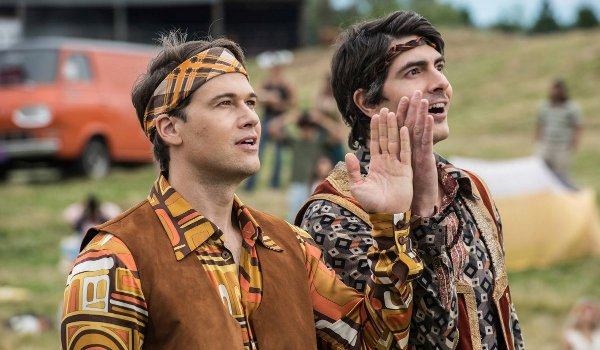 Legends of Tomorrow - The Virgin Gary television review