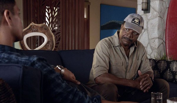Magnum P.I. - From the Head Down television review