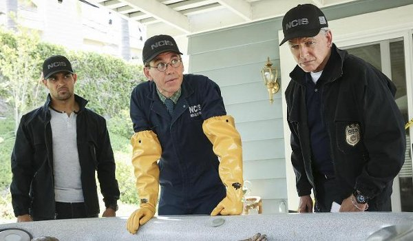NCIS - Love Thy Neighbor television review