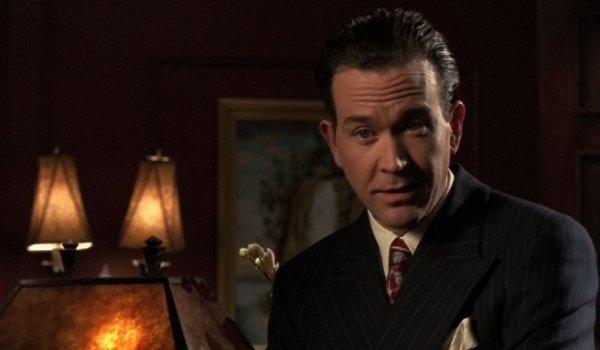 A Nero Wolfe Mystery - Eeny, Meeny, Murder, Moe TV review