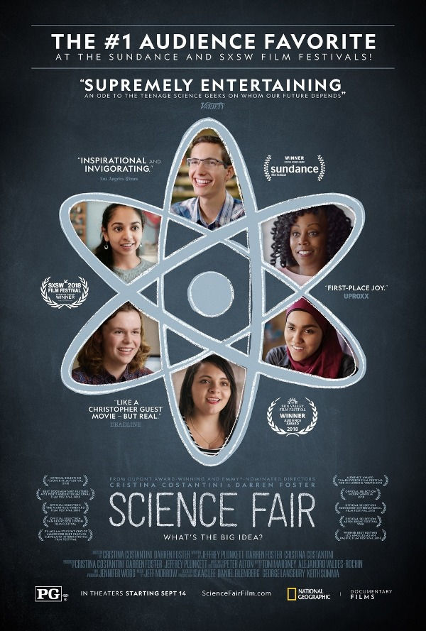 Science Fair movie review