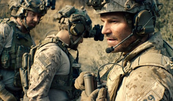 SEAL Team - Never Say Die television review