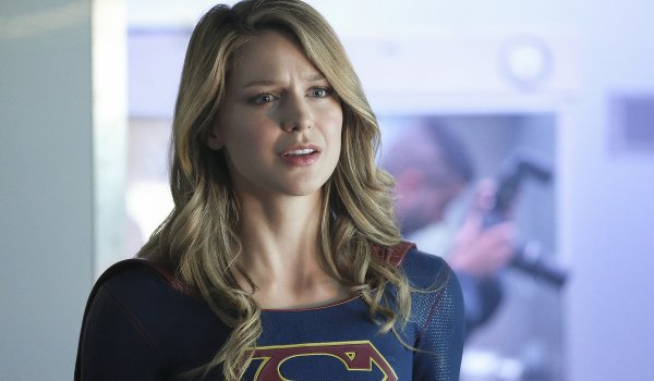 Supergirl - American Alien television review