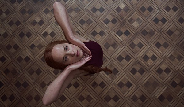 Suspiria movie review