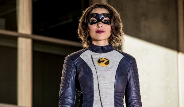 The Flash - Nora television review