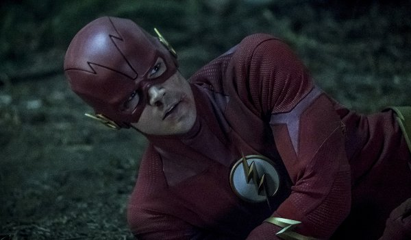 The Flash - The Death of Vibe television review