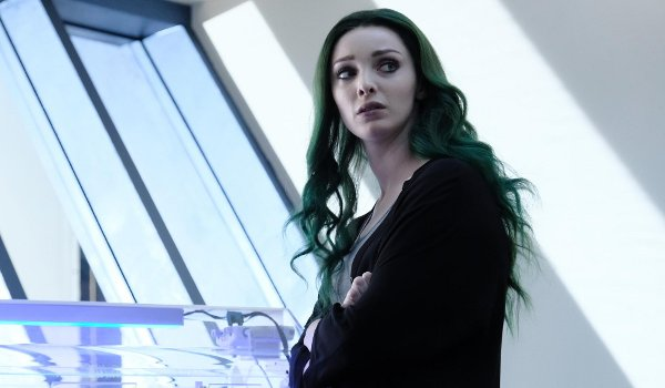 The Gifted - coMplications television review