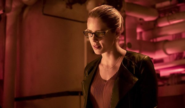 Arrow - Level Two television review