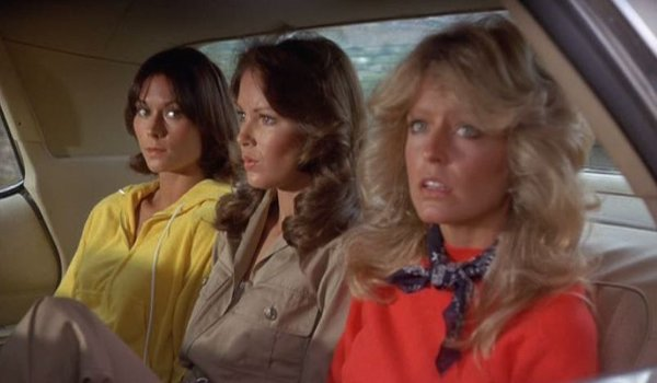 Charlie's Angels - Angels in Chains television review