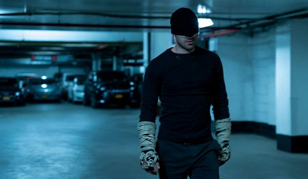 Daredevil - A New Napkin television review