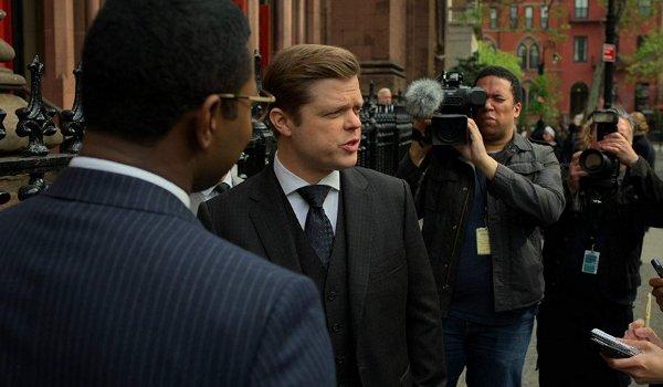 Daredevil - A New Napkin television review