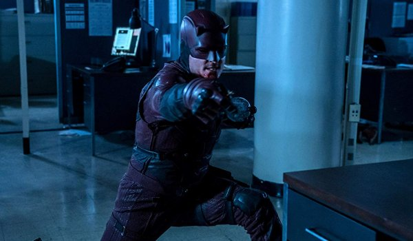 Daredevil - The Perfect Game / The Devil You Know television review